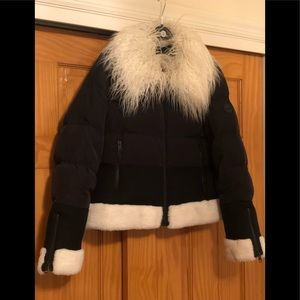 WilliamRast coat